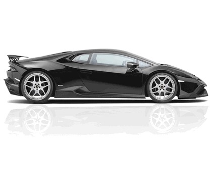 2016 Lamborghini Huracán LP 610-4 by Novitec Torado 14