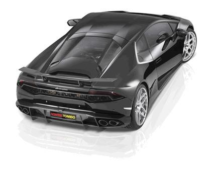 2016 Lamborghini Huracán LP 610-4 by Novitec Torado 15