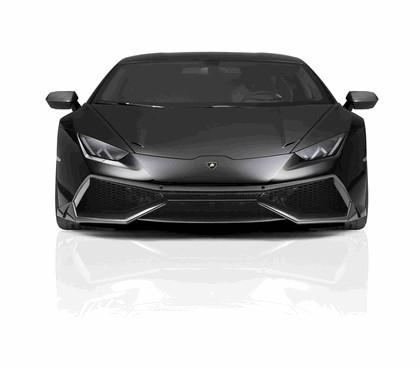 2016 Lamborghini Huracán LP 610-4 by Novitec Torado 16