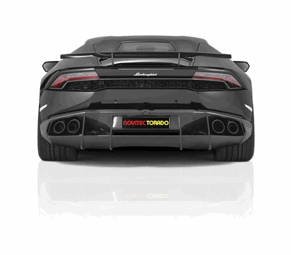 2016 Lamborghini Huracán LP 610-4 by Novitec Torado 17