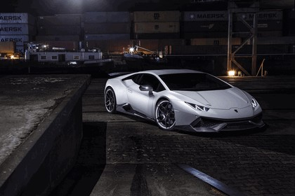 2016 Lamborghini Huracán LP 610-4 by Novitec Torado 21