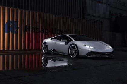 2016 Lamborghini Huracán LP 610-4 by Novitec Torado 22