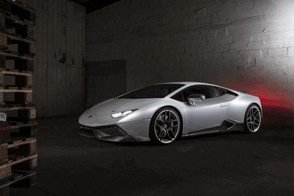 2016 Lamborghini Huracán LP 610-4 by Novitec Torado 23