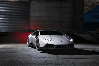 2016 Lamborghini Huracán LP 610-4 by Novitec Torado 24