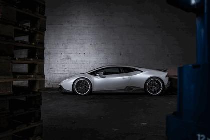 2016 Lamborghini Huracán LP 610-4 by Novitec Torado 25