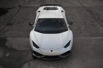 2016 Lamborghini Huracán LP 610-4 by Novitec Torado 29