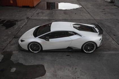 2016 Lamborghini Huracán LP 610-4 by Novitec Torado 31