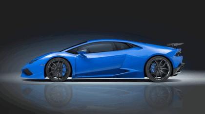 2016 Lamborghini Huracán LP 610-4 by Novitec Torado N-Largo 2