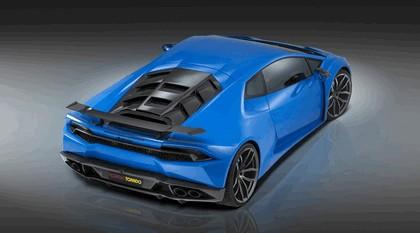 2016 Lamborghini Huracán LP 610-4 by Novitec Torado N-Largo 3