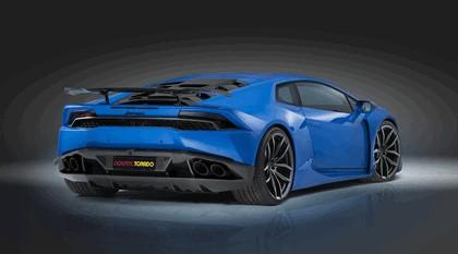 2016 Lamborghini Huracán LP 610-4 by Novitec Torado N-Largo 5