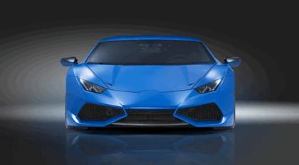 2016 Lamborghini Huracán LP 610-4 by Novitec Torado N-Largo 6