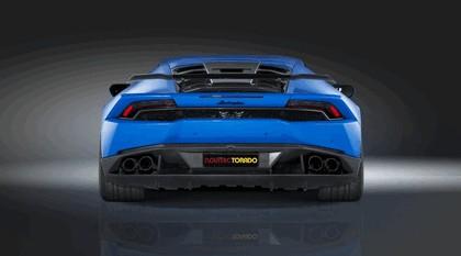 2016 Lamborghini Huracán LP 610-4 by Novitec Torado N-Largo 7