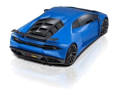 2016 Lamborghini Huracán LP 610-4 by Novitec Torado N-Largo 12