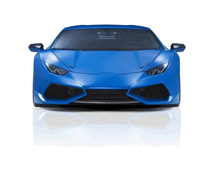 2016 Lamborghini Huracán LP 610-4 by Novitec Torado N-Largo 15