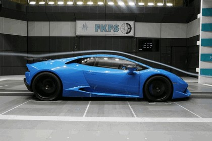 2016 Lamborghini Huracán LP 610-4 by Novitec Torado N-Largo 29