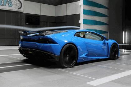 2016 Lamborghini Huracán LP 610-4 by Novitec Torado N-Largo 30