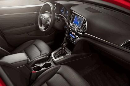 2017 Hyundai Elantra sedan 43