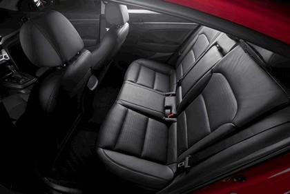 2017 Hyundai Elantra sedan 45