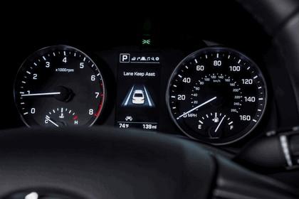 2017 Hyundai Elantra sedan 51