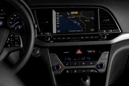 2017 Hyundai Elantra sedan 54