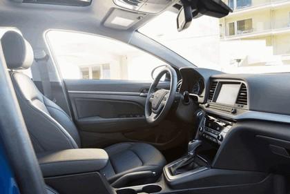 2017 Hyundai Elantra sedan 84