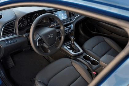 2017 Hyundai Elantra sedan 85