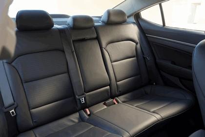 2017 Hyundai Elantra sedan 87