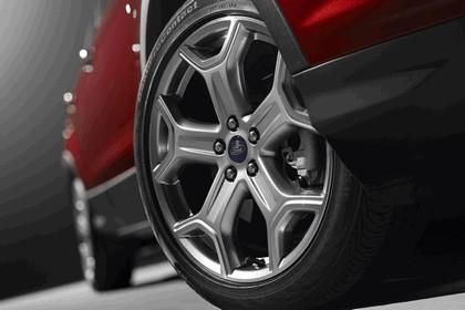 2017 Ford Escape Titanium 10