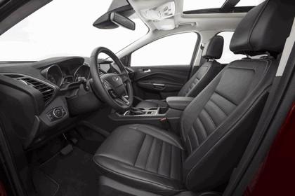 2017 Ford Escape Titanium 12
