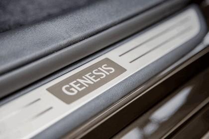 2017 Genesis G90 26