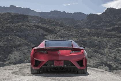 2017 Acura NSX 65