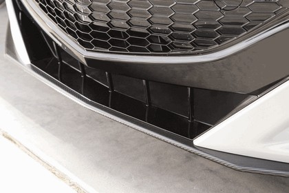 2017 Acura NSX 101