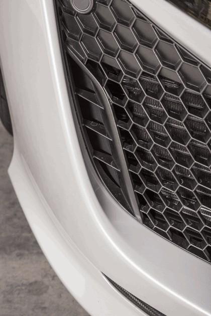2017 Acura NSX 106