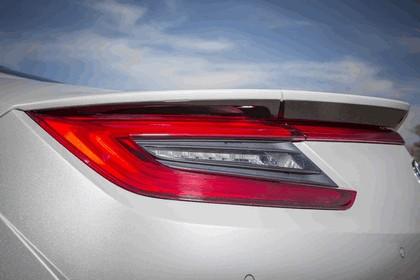 2017 Acura NSX 109