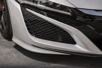 2017 Acura NSX 113