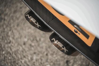 2017 Acura NSX 119