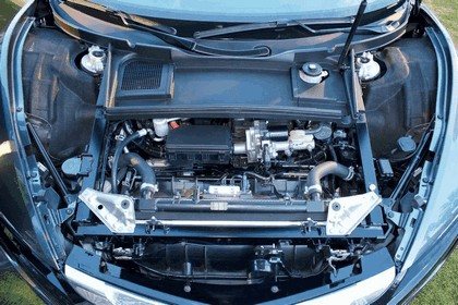2017 Acura NSX 125