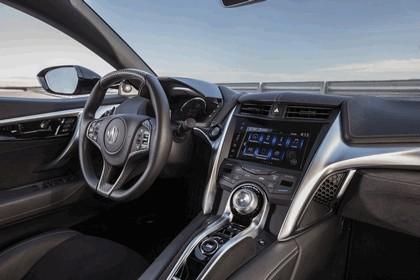 2017 Acura NSX 140