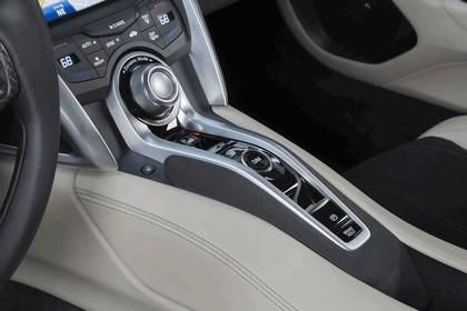 2017 Acura NSX 170
