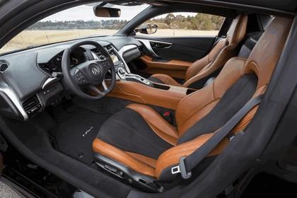 2017 Acura NSX 191