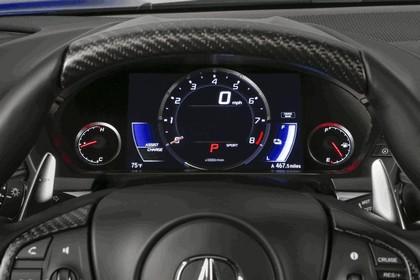 2017 Acura NSX 195
