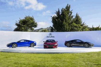 2017 Acura NSX 198