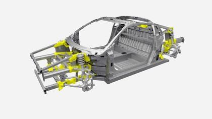 2017 Acura NSX 229