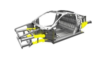 2017 Acura NSX 230