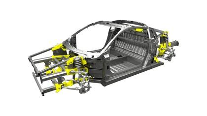 2017 Acura NSX 231