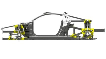 2017 Acura NSX 232