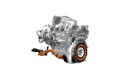 2017 Acura NSX 233