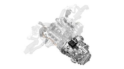 2017 Acura NSX 235