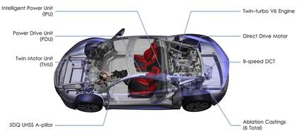 2017 Acura NSX 243
