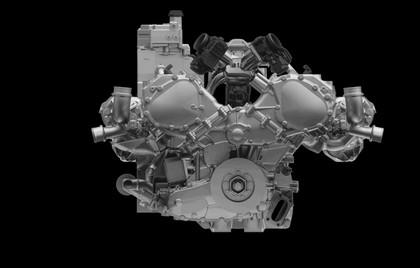 2017 Acura NSX 276